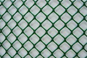 darkgreen-diamond-plastic-flat-netting