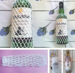 protective-netting-for-liquor-bottle